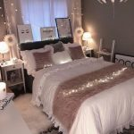 38 Cute and Girly Bedroom Decorating Tips for Teenagers - Page 29 of 38 - VimDecor