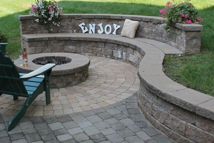 38 Patio Layout Design Ideas You Don't Want to Miss
