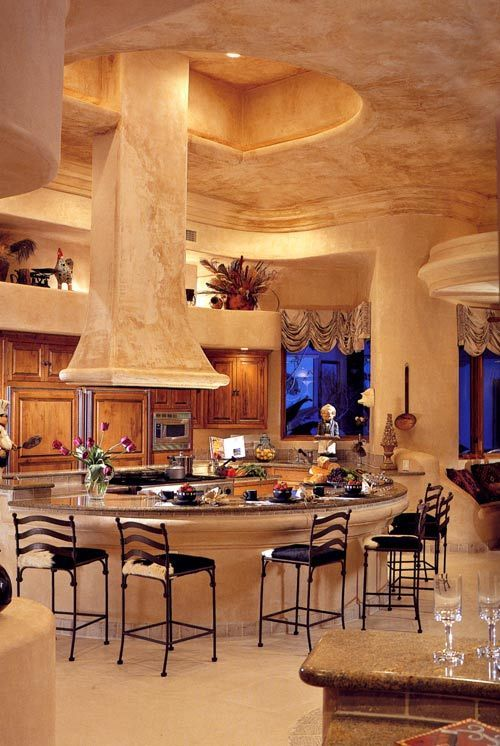 40 Magnificent Luxury Kitchens to Inspired Your Next Remodel …