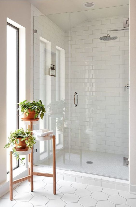 40 Modern Bathroom Tile Designs and Trends