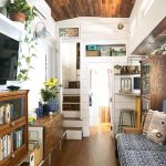 42 Genius Ways Renovation Tiny House to Copy Now - decorrea.com