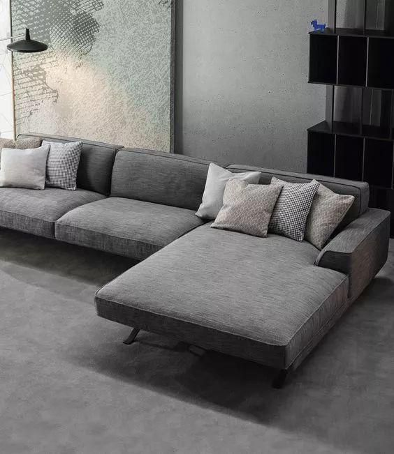 45 Awesome Modern Sofa Design Ideas – Page 26 of 45 – SooPush