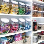 49 Nice Pantry Organization Ideas The pantry organizers are greatly needed in yo... - Jule H.