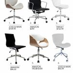 5 MINIMALIST HOME OFFICE WORKSPACE PRODUCTIVITY BOOSTING TIPS - Office Chair - I...