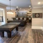 5 Most Popular Basement Remodeling Ideas - HOMYNESIA