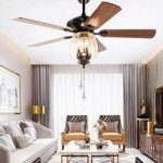 50 Farmhouse Ceiling Fans With Lights! Discover the top-rated farmhouse style ce...,  #Ceilin...