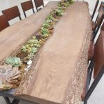 50 rustic outdoor patio table design ideas on a budget -  50 Rustic Outdoor Pati...