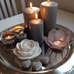 62 TABLE CENTREPIECE DECORATION INSPIRATIONS FOR YOUR HOME DECORATION - Breyi