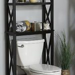 7 Ways to Make Big Space in Your Small Bathroom • One Brick At A Time