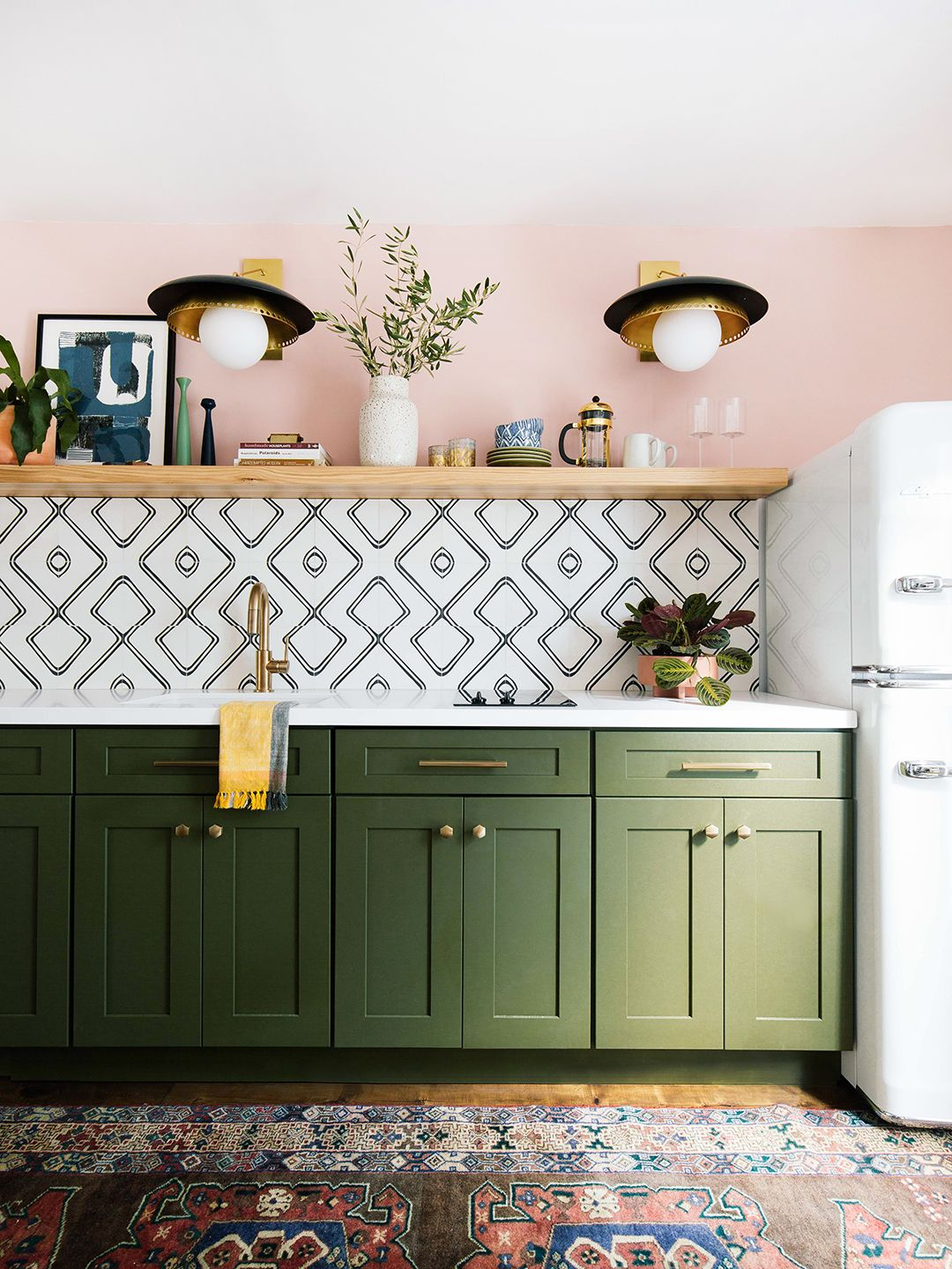8 Kitchen Trends That Will Be Huge in 2019