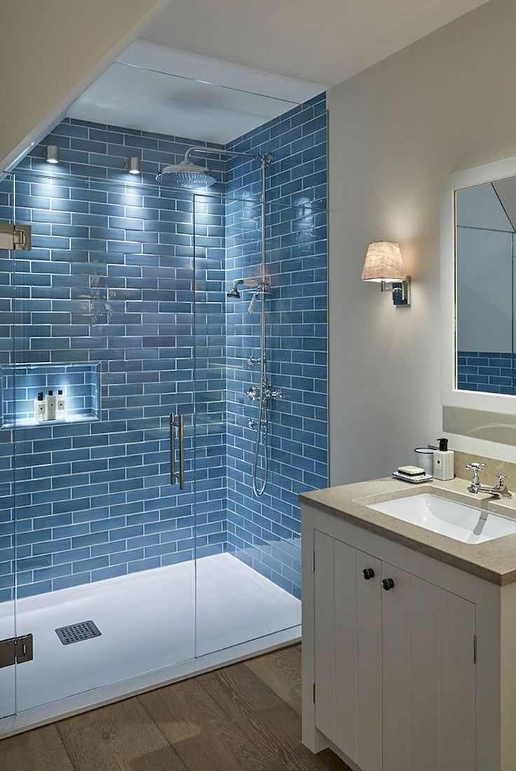 80 Cool Bathroom Shower Makeover Decor Ideas – setyouroom.com