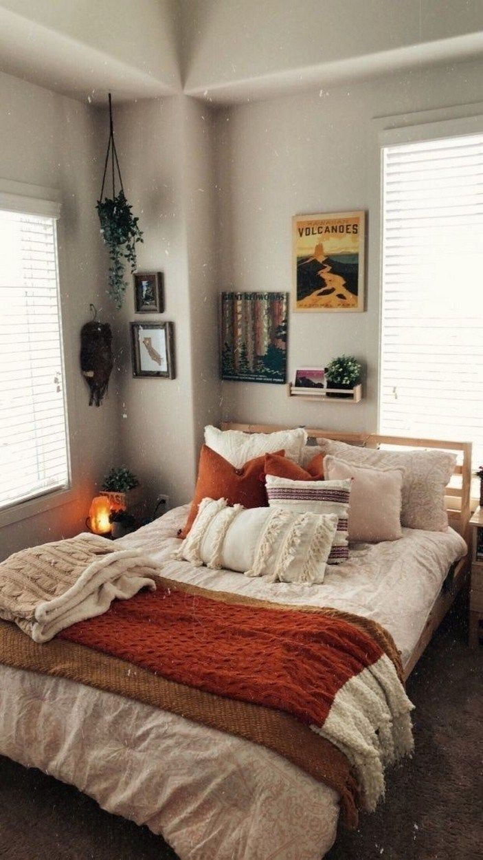 84 small bedroom ideas that make your home bigger 21 – Harvey Clark
