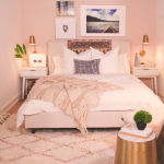 A 48-Hour Bedroom Transformation