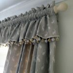 Adorable Fashionable Bedroom Curtain Concepts