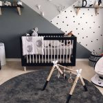 Adorable nursery Design and decoration Ideas for your little ones