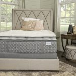 Aireloom Luxury Plush Twin-XL Mattress with Luxury Topper - White Label Bloome
