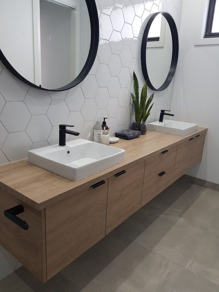 Among all of the materials in the bathroom usually available, tiles are always a… – Barcelona