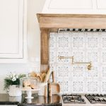 An Approachable French Inspired Kitchen