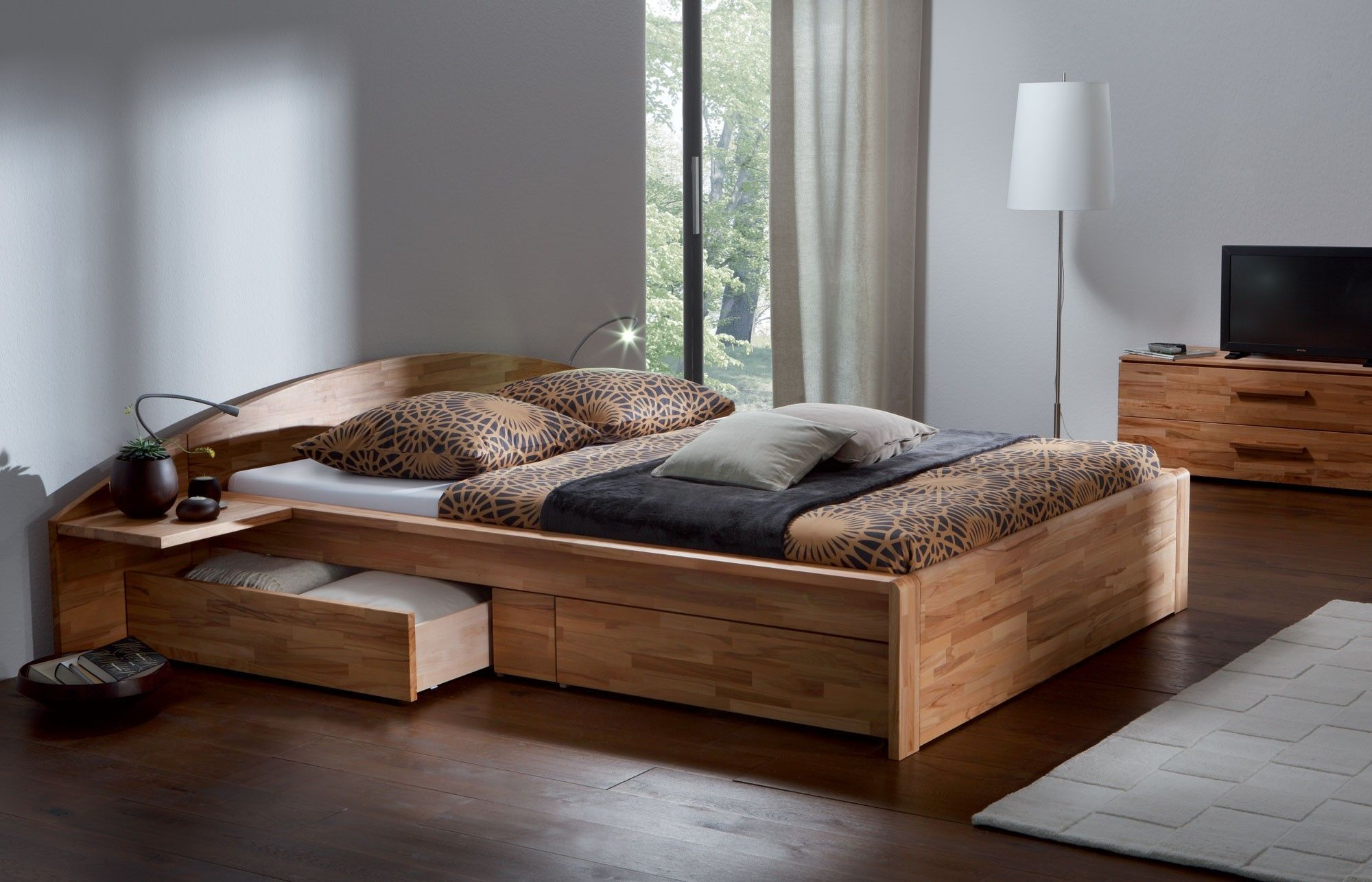 Awesome Low Profile Full Bed Frame 18 On Home Designing Inspiration with Low Pro…