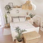 Awesome cozy bohemian bedroom ideas for your first apartment 9 Bohemian Bedroom ...