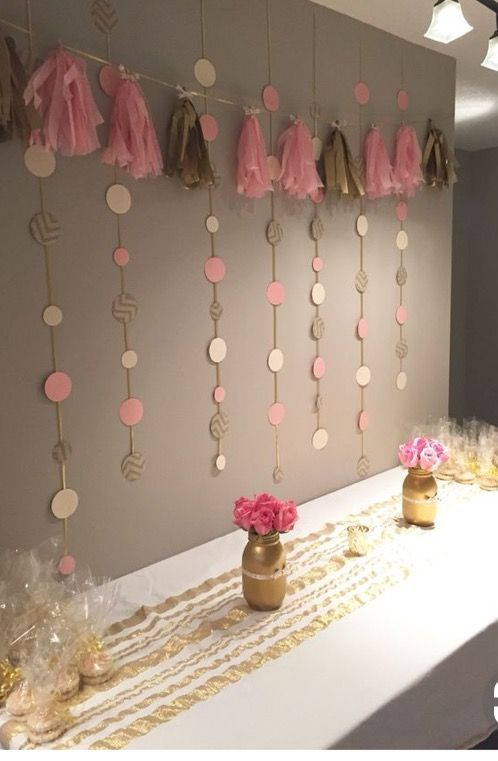 Baby shower ideas for girls and boys. Baby Shower Decorations and Baby Shower De…