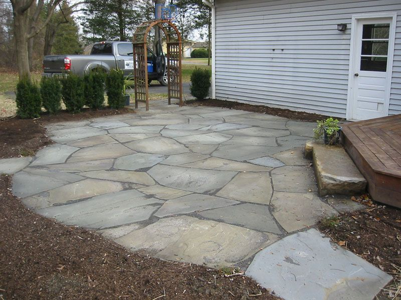 Backyard Landscaping Ideas-The Process of Building a Patio Homesthetics (3) | Homesthetics – Inspiring ideas for your home.