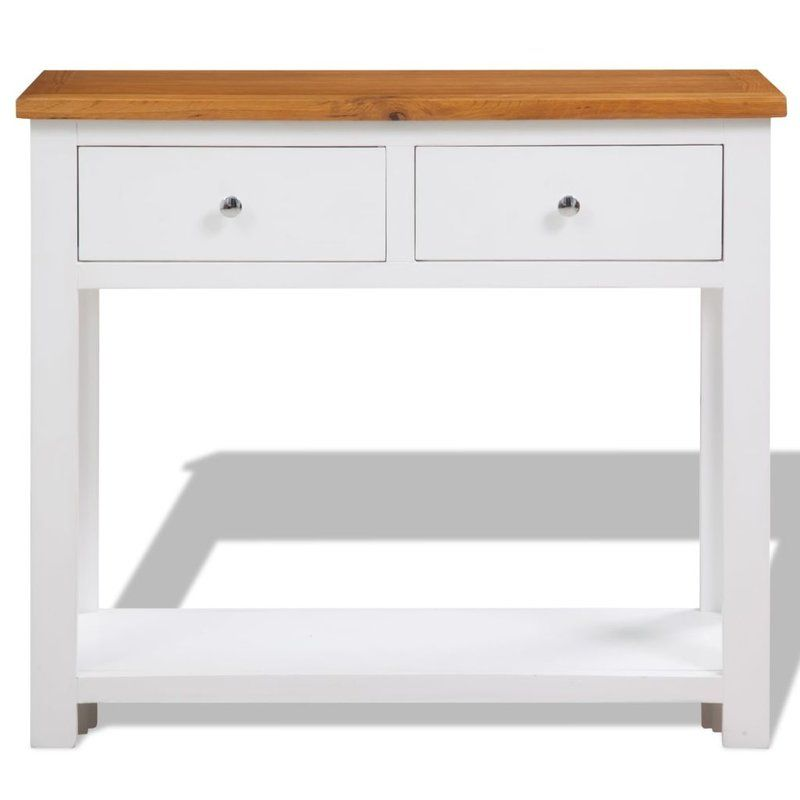 Balanger Console Table