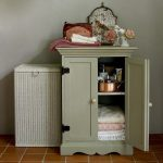 Bathroom storage  Keep your bathroom neat and tidy with freestanding furniture, ...