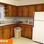Before & After: A 1950s Kitchen Gets a Modern DIY Makeover