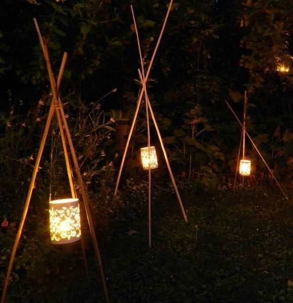 Before you invest in any landscape lighting, ask yourself what your purposes are…