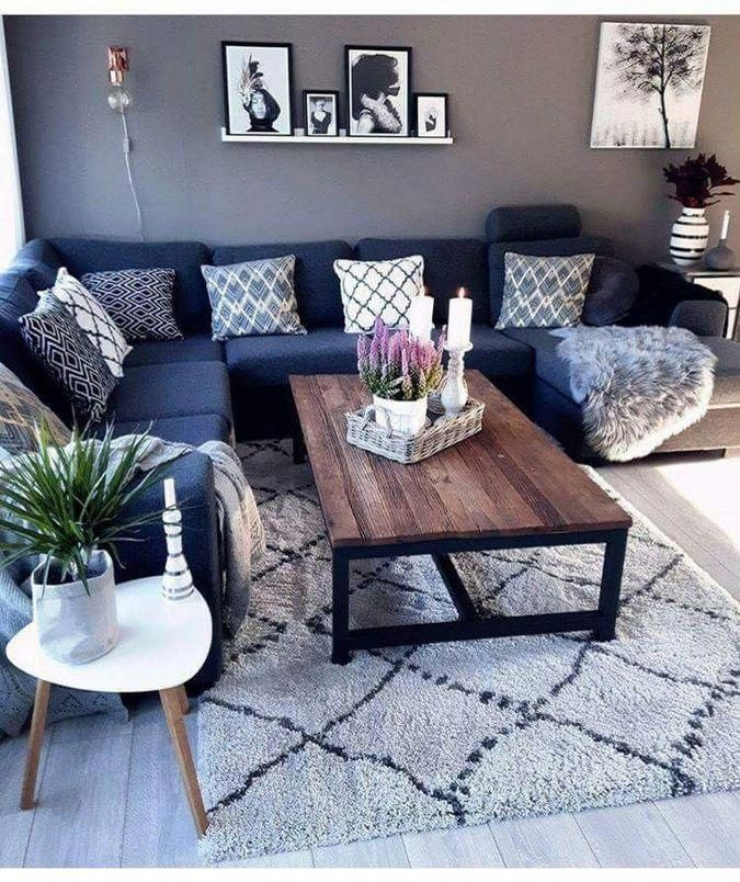 Best Living Room Designs That Will Inspire For You