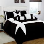 Black and White Bedding Sets -Elegant Decor and Style