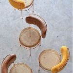 Caning in the decor! - Trendy Home Decorations