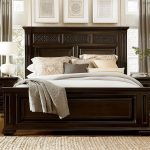 Castella Francesco Panel Bedroom Set