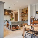 Celebrating classic country cabinetry for the modern home, the Weybridge kitchen... - Today Pin