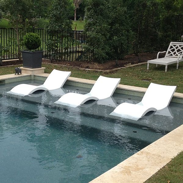 Chaise, Lounge, ledge lounger, Outdoor, Lounges, Pool, patio – HomeInfatuation.c…