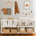Changing table / bookcase / chest of drawers - Huge