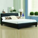 Cheap bed frame double king size