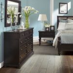 Check Out Our Latest Collection Of Dark Wood Bedroom Furniture ! #bedroomfurnitu...