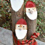 Christmas Rustic Wood Decoration for Sale in Miami, FL - OfferUp