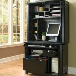 Computer armoire, office furniture, office furniture ideas, office furniture mod...
