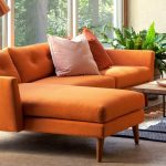Contemporary, Mid Century Modern Sectional Sofas & Couches