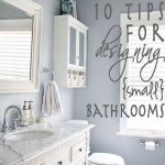 Could your bathroom use a TLC that is little You'll love these tips for Organizi...
