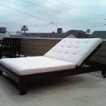 DIY Outdoor Chaise Lounge {step by step}