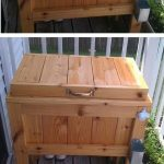 DIY Outdoor Furniture 40 Easy Projects You Can Do Right Now - Patio Furniture - ...