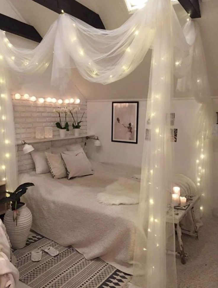 Decorating Your Bedroom For Romance | Dream Bedrooms