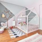 Design the perfect magical space of this fantastic, trendy bedroom,  #babiesroom #Bedroom #De...