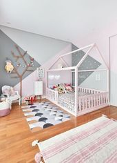 Design the perfect magical space of this fantastic, trendy bedroom,  #babiesroom #Bedroom #De…