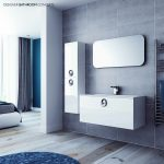 Designer Modular Bathroom Furniture amp; Bathroom Cabinets DBC/ADRIATIC