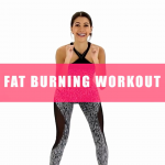 Do 20 mins of Fat burning workout Daily! #hiit  #hiitworkout #hiitcardio #gym #fitness #workout